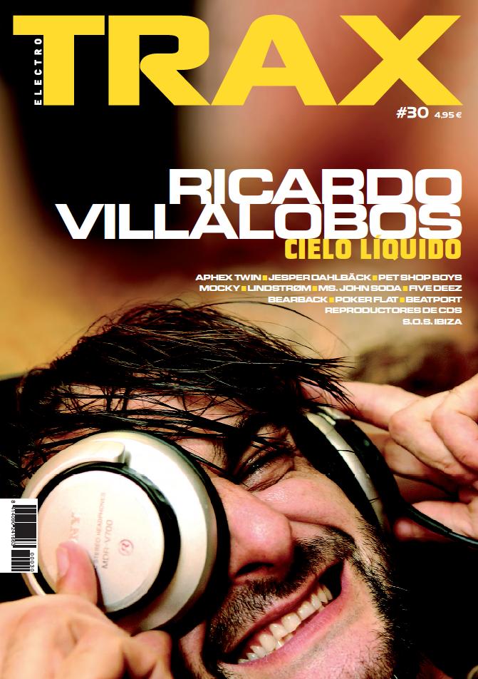 Trax Ricardo Villalobos